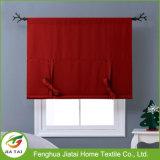 Nuovo copre le tende pure della cucina di natale di trattamenti di finestra
