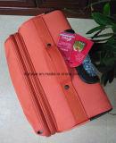 Sacchetto portatile della cassa del carrello del tessuto di Oxford del fornitore della Cina nuovo, valigia casuale dei bagagli di corsa dell'OEM con le rotelle