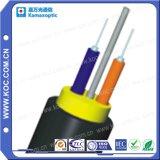 Câble lointain IV Koc de boîte de vitesses de rond duplex de fibre optique