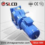Fabricante profissional das caixas de engrenagens chanfradas helicoidais da velocidade da série do Kc para a máquina