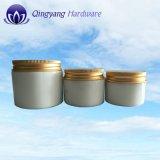 Крышки винта высокого качества алюминиевые для косметики Jars крышки провода завальцовки
