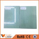 Fábrica barata de la tarjeta del techo del yeso del yeso de China
