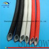 la fibra di vetro di 7.0kv RoHS Compliants si è sporta manicotto della resina di silicone