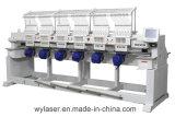 Wonyo Computerized 6 Head Broderie Machine Zone de broderie 400 * 450mm