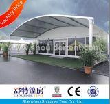 スピーチの党そしてイベントのための屋外の大きい教会玄関ひさしのテント