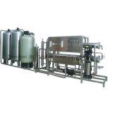 Filtro da acqua puro dell'acqua con il sistema di osmosi d'inversione