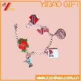 Marchio su ordinazione bello particolarmente Bracelt per i regali (YB-HD-21)