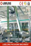 Самый лучший завод машины завалки бутылки масла любимчика 5L-10L цены