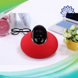 Creative Great Sound Round Shape Active Bluetooth Mini Haut-parleur portable