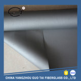 Qualitäts-doppeltes seitliches silikonumhülltes Fiberglas-Tuch
