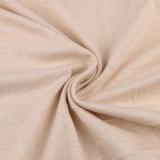 Gots a certifié le tissu de coton organique du l'Eco-Ami 100% pour des tissus de bébé