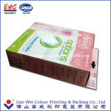 , 종이상자 최고 제품 포장하는, 종이 접히는 상자 선물 종이상자를 인쇄하는 중국 제품 관례