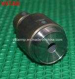 中国の工場高精度熱処理を用いるカスタマイズされたCNCの機械化の部品