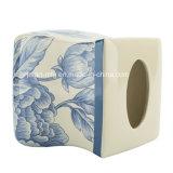 Het Overdrukplaatje Ceramic&Nbsp van Calanthe; De Toebehoren van de badkamers/de Reeks van de Toebehoren/van de Badkamers van het Bad