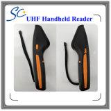 Programa de lectura Handheld portable de la frecuencia ultraelevada RFID de Bluetooth