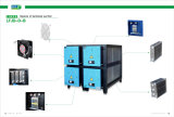 Épurateur électrostatique composé de vapeur de filtration efficace industrielle populaire de cuisine