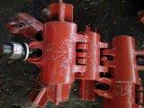 fermo dell'accoppiatore verniciato armatura di 0.9kg 1kg per costruzione