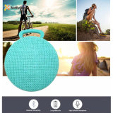 Ipx5 omvatte de Waterdichte Doek van de Stof Mini Mobiele Spreker Bluetooth Openlucht