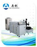 Сварочный аппарат лазера волокна A&N 100W с таблицей