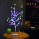 Het hete het Verkopen Nieuwe Licht van de Boom van de Kers van het Ontwerp 45cm48LEDs voor Decoratie