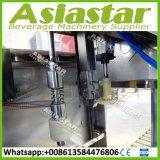 3 em 1 máquina de enchimento automática da água destilada de 5 galões