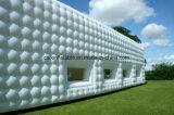 膨脹可能なイベントの玄関ひさしのテント