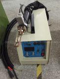 Equipamento de aquecimento de aquecedor de indução de mão do mercado de metal americano (GYS-15A)