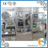 De Machine van de Etikettering van de fles om Apparatuur Te vullen