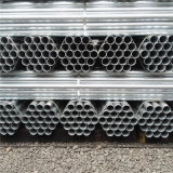 Gegalvaniseerde Gas Pipes met ASTM A53 BS1387 Standard