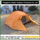 Preiswerter Personen-Arbeitsweg-förderndes kampierendes Zelt der Abdeckung-2