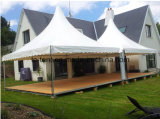 шатер Pagoda алюминия 3X3m для беженца или временно клиники