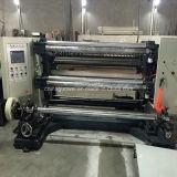 Automatische PLC-Steuerfilm-Slitter Rewinder Maschine 200 M/Min