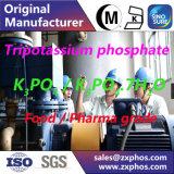 Produto comestível do heptaidrato do fosfato do Tripotassium
