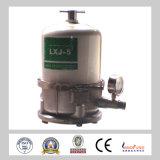 Purificatore di olio centrifugo utilizzato centrifuga della centrifuga dell'olio dell'olio residuo (LXJ)