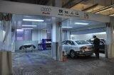 Cabine van de Nevel van de Auto van de Post van Yokistar Prep Stofvrije met Ce- Certificaat