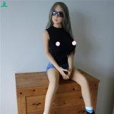 Boneca popular do silicone da boneca do sexo da boneca grande do sexo do peito Jl158-S5