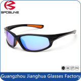 Private Label Men Mirror Sun Glasses Factory Atacado Gafas Polarizadas Bike Driving Sport Outdoor Lente intercambiável Custom Logo Óculos de sol