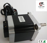 CNC/Textile/3D 인쇄 기계 25를 위한 튼튼한 안정되어 있는 NEMA34 잡종 족답 모터