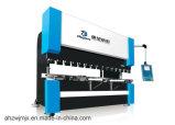 We67k 160t/3200 Serie elektrohydraulische synchrone CNC-Presse-Bremse