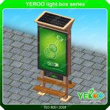 LED 가벼운 상자 태양 가벼운 상자 빛 상자 표시 빛 상자 Signage