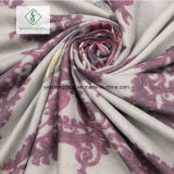 Tr-Rose-Digital gedruckter Form-Schal