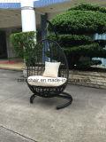 Muebles al aire libre So-1242-176 de la silla del oscilación del clave de la lancha