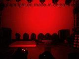 7PCS Licht van het LEIDENE het Plastic PARI van het Huis Mini Vlakke/leiden van het PARI van LEIDEN Plastic China van het Licht PAR64/het best van de Prijs