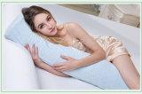 Almohadilla sana vendedora caliente de la almohadilla natural larga del látex