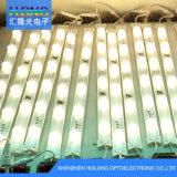 36W高い明るさLEDの防水高い発電の側光の堅いストリップ