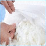 도매 싼 백색 방석은 소파 뒤 방석 홈 베개를 삽입한다