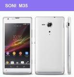 De in het groot Mobiele Telefoon van Soni M35/M36/Mt15/Mt27