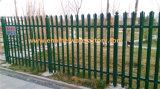 Cerca de la cerca de la pared de la cerca del acoplamiento de alambre del esmalte