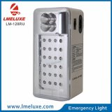 Luz Emergency portable del LED