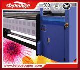 Imprimante grande de sublimation de format d'Oric 3.2m avec six la tête d'impression Tx3206-G de Ricoh Gen5 pour l'impression de polyester